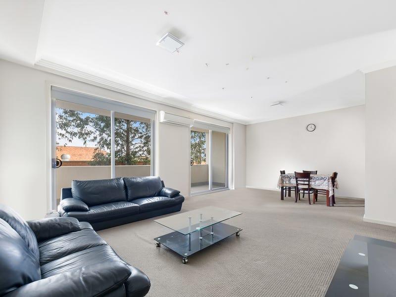 6/3-9 Warby Street, Campbelltown, NSW 2560