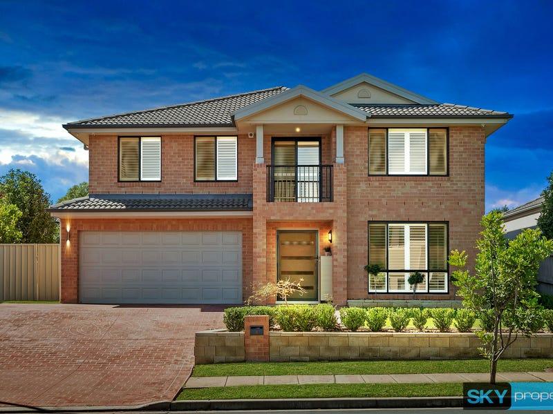 4 Conrad Road, Stanhope Gardens, NSW 2768