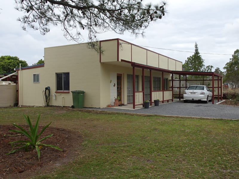 27904 BRUCE HIGHWAY, Isis River, Qld 4660