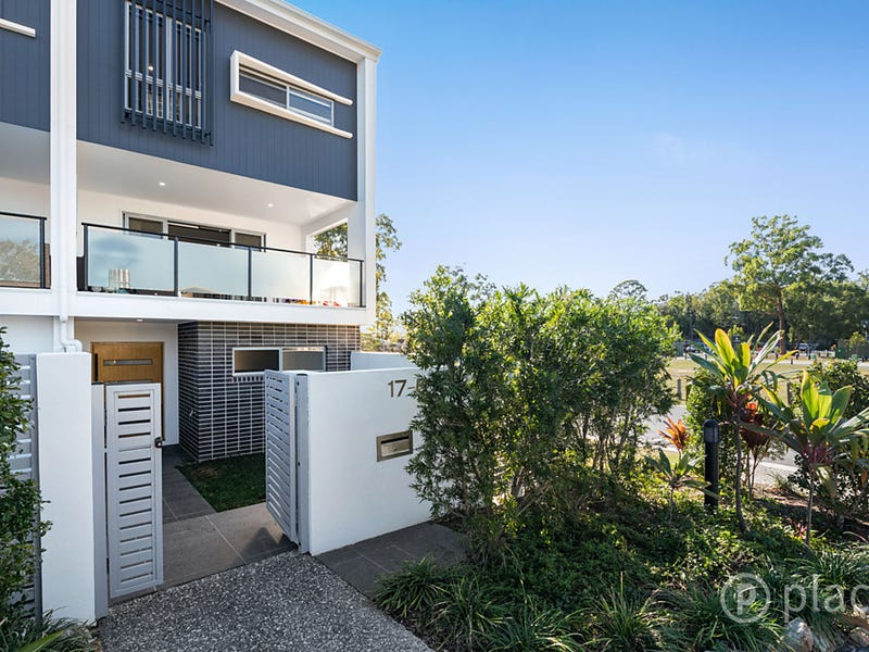 17/6 Griffith Place, Seven Hills, Qld 4170