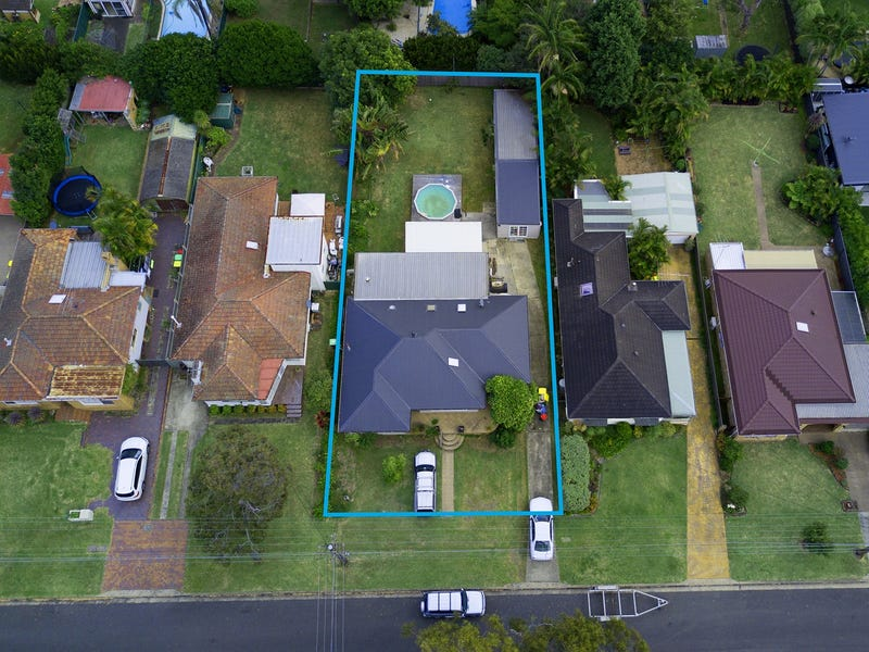 21 Kitchener St, Caringbah, NSW 2229