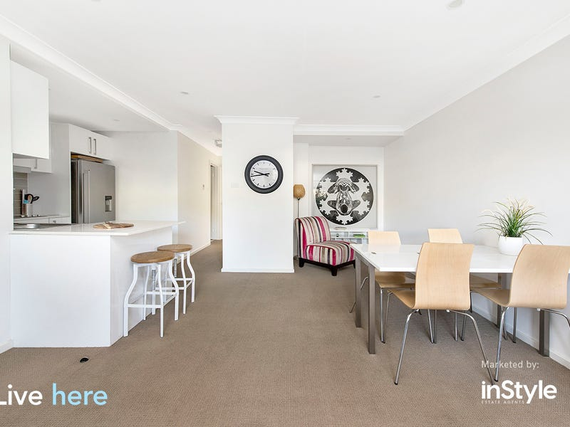 5/93 Burrinjuck Crescent, Duffy, ACT 2611