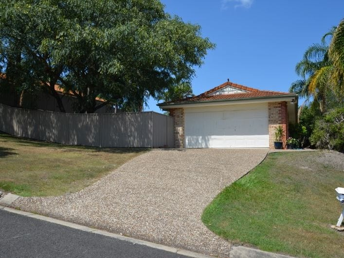 38 Wardley Drive, Parkwood, Qld 4214