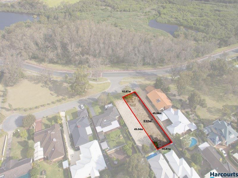 Lot 603 Fern Place, Wilson, WA 6107