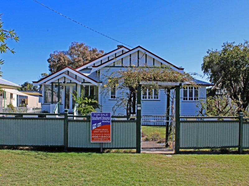63 Wantley St, Warwick, Qld 4370