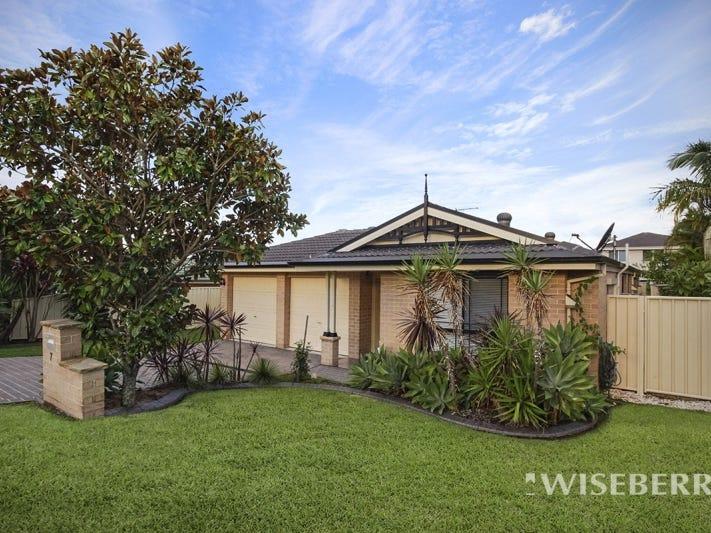 7 Mungo  Street, Woongarrah, NSW 2259