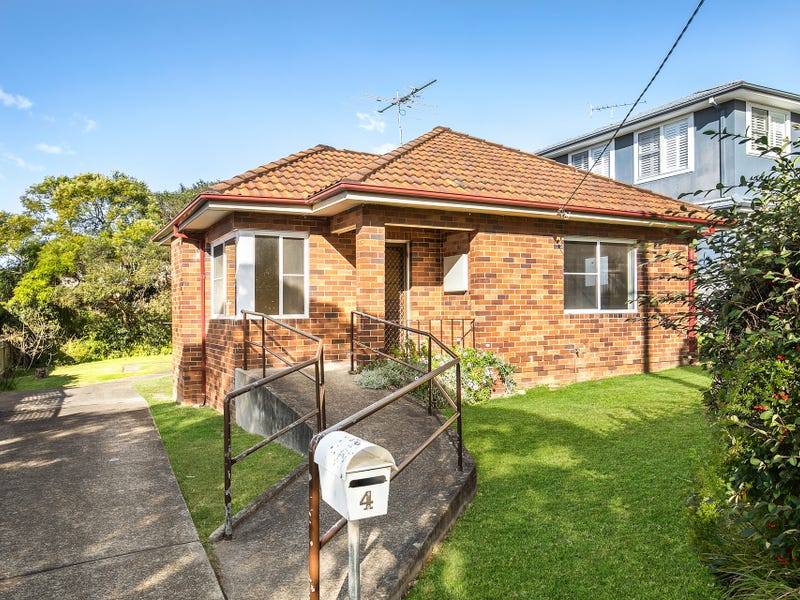 4 Fromelles Avenue, Seaforth, NSW 2092