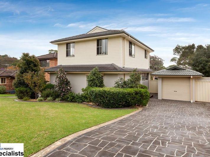 113 Jacaranda Ave, Bradbury, NSW 2560