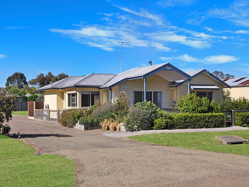 117 Wills Street, Dunkeld, Vic 3294