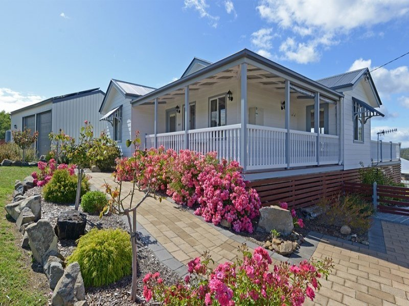 161 Palmers Road, Port Huon, Tas 7116