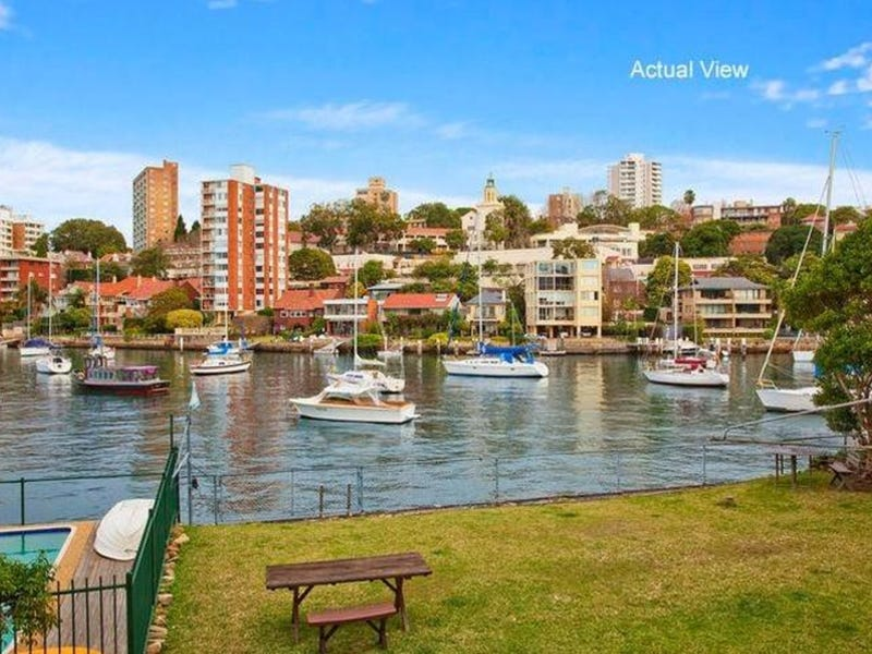 2/179 High Street, North Sydney, NSW 2060