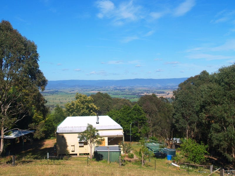 259 Blackrange Rd, Bega, NSW 2550