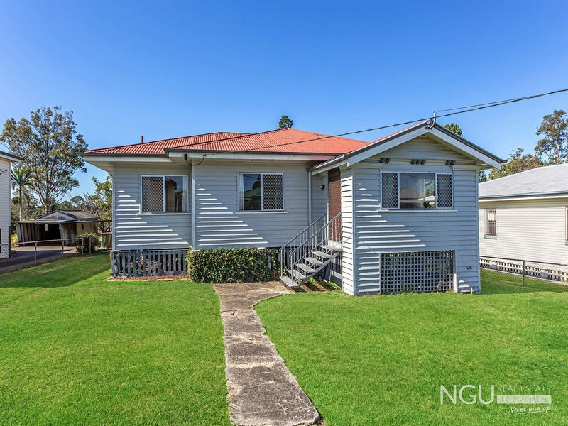 7 North Station Road, North Booval, Qld 4304