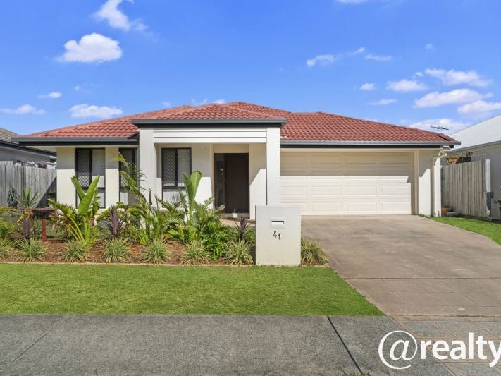 41 Nutmeg Dr, Griffin, Qld 4503