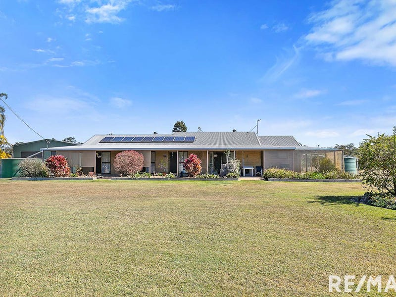 43 Piggford Lane, Walligan, Qld 4655