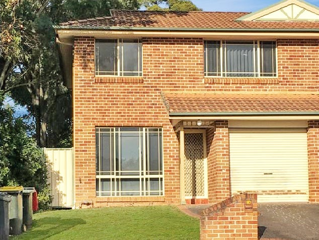 10/1a Westmoreland Road, Minto, NSW 2566