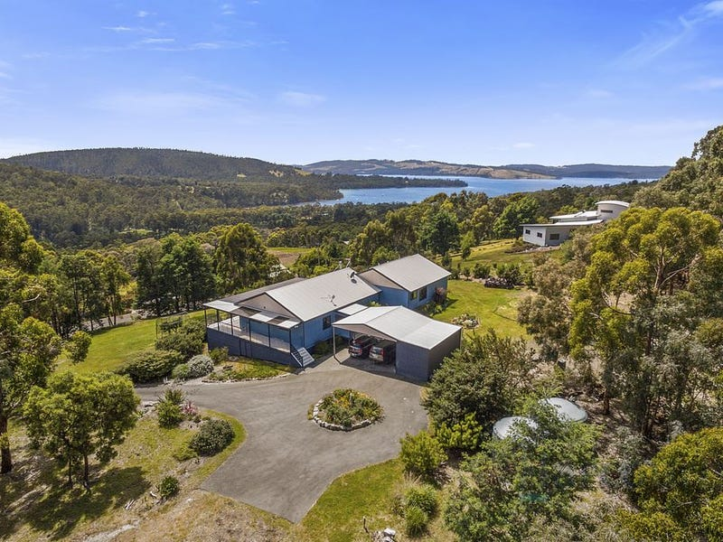 22 Doughboy Drive, Kettering, Tas 7155