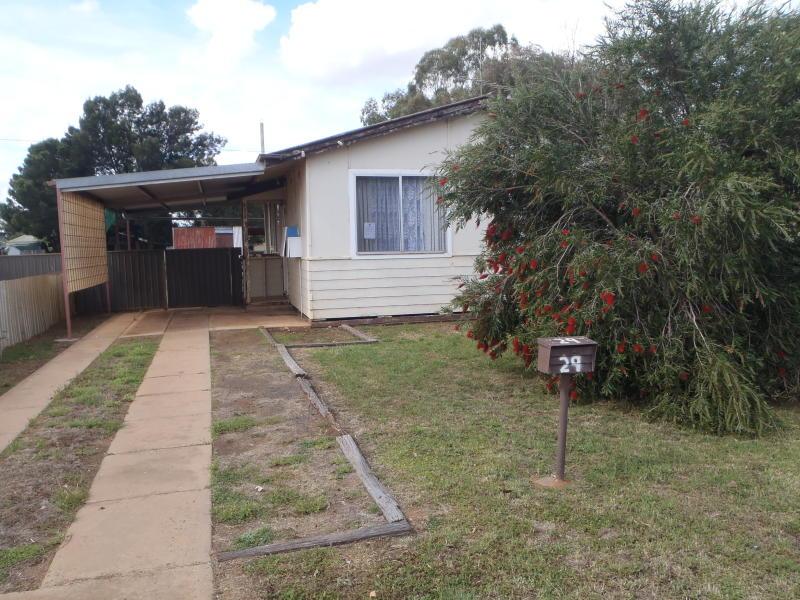 29 Ethel, Ungarie, NSW 2669