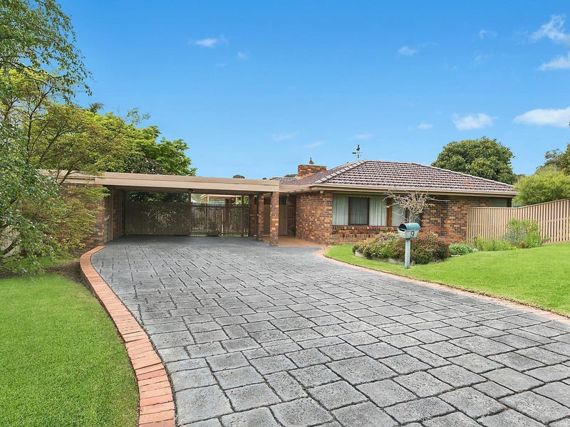 9 Grange Terrace, Croydon Hills, Vic 3136