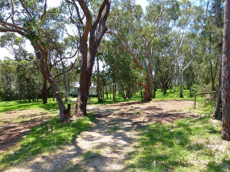 Lot 122, 58 Burri Point Road, Guerilla Bay, NSW 2536