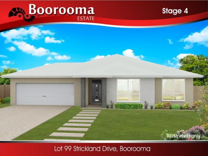 31 Strickland Drive, Boorooma, NSW 2650