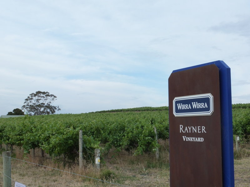 Lots 20 & 51, Chalk Hill and Twenty Eight Roads, McLaren Vale, SA 5171