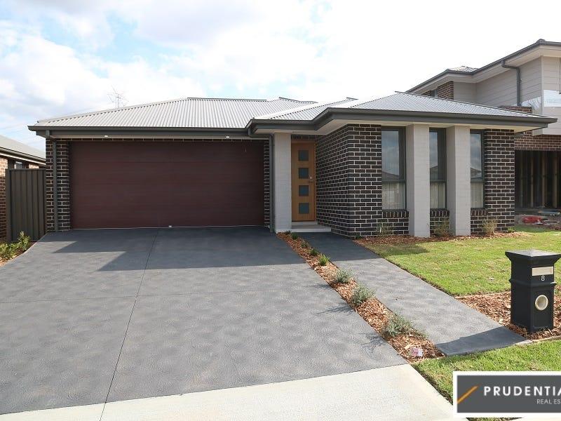 8 Private Circuit, Llandilo, NSW 2747