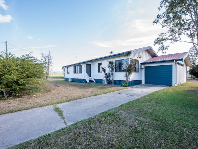 954 Marian-Eton Road, North Eton, Qld 4741