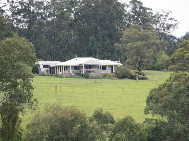 10654 Mount Lindesay Road, Koreelah, NSW 2476