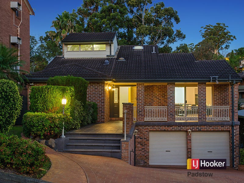 11 Vera Place, Padstow Heights, NSW 2211