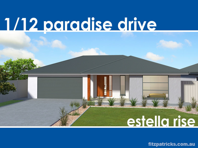 1/12 Paradise Drive, Estella, NSW 2650