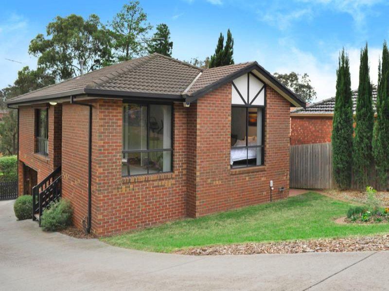 2/14 Marian Court, Eltham North, Vic 3095