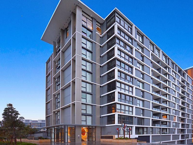 910/9 Delhi Road, North Ryde, NSW 2113