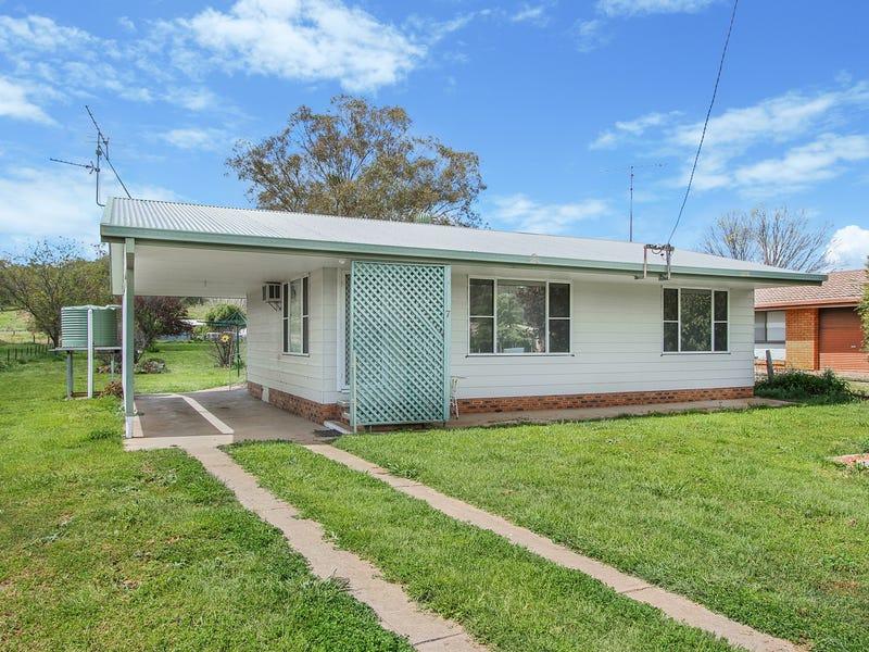 7 Elizabeth Street, Wallabadah, NSW 2343