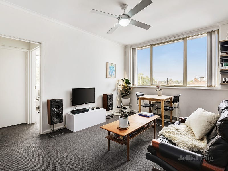 10/51 Delbridge Street, Fitzroy North, Vic 3068