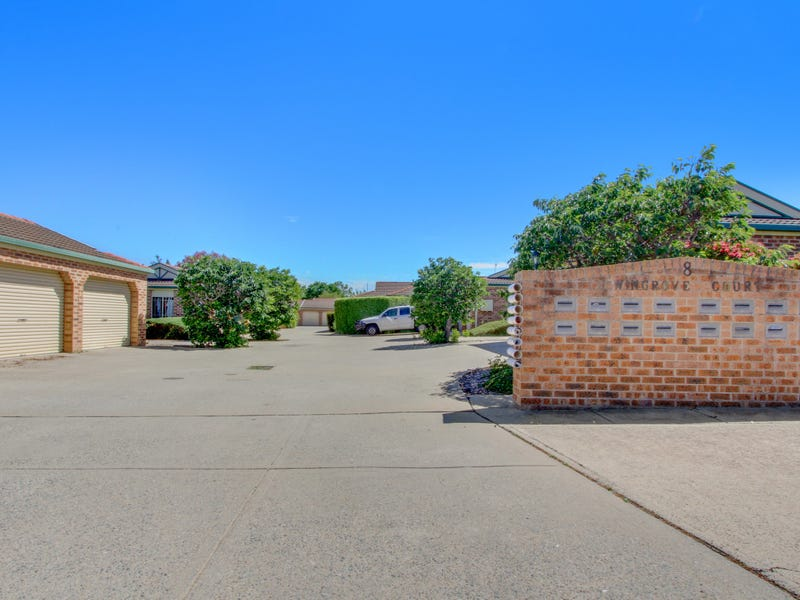 6/8 Zamia Place, Palmerston, ACT 2913
