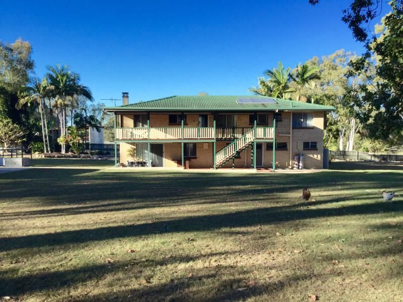 59 Haggarty's Avenue, Karrabin, Qld 4306