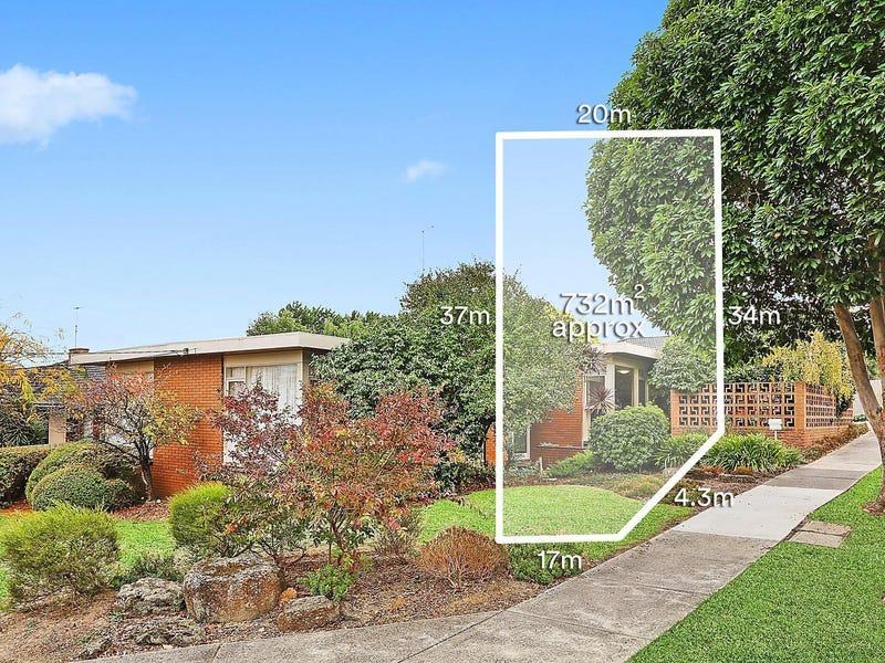 15 Winters Way, Doncaster, Vic 3108