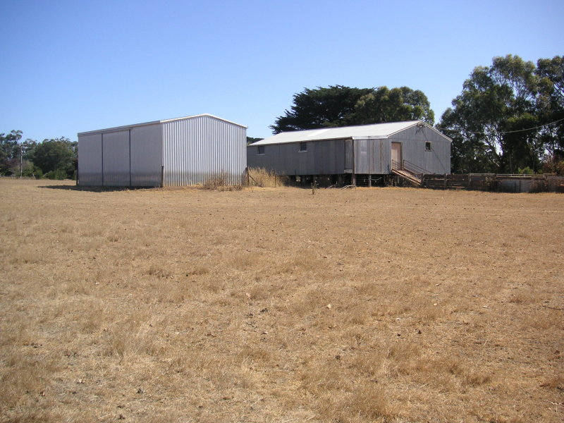 Coley's Road, Yulecart, Vic 3300