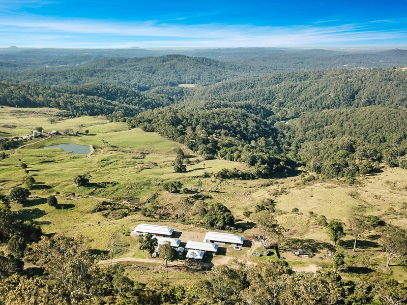 Lot 2 Ensbey Road, Bald Knob, Qld 4552