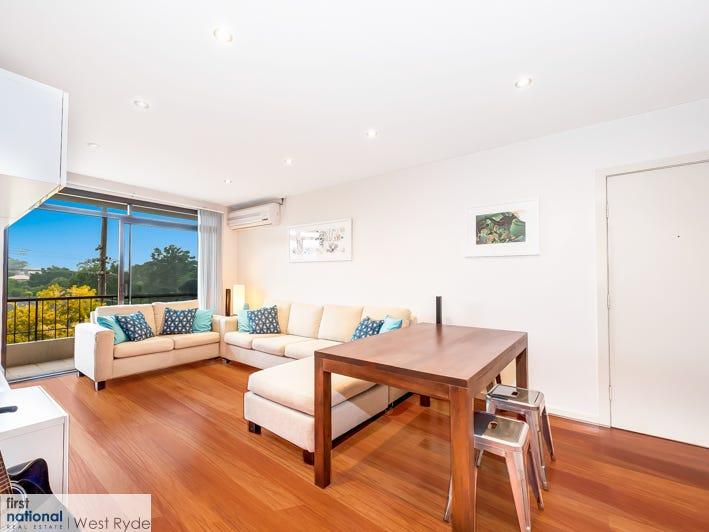 5/1 Kulgoa Avenue, Ryde, NSW 2112