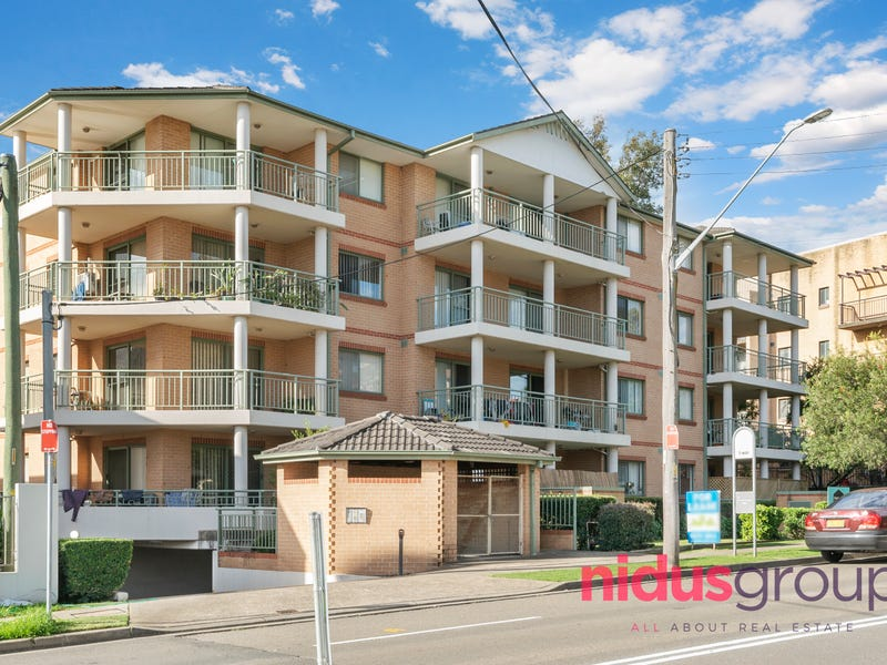 21/11-13 Fourth Avenue, Blacktown, NSW 2148