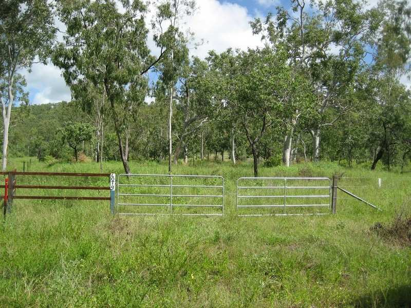 Lot 8 Old Coach Road, Majors Creek, Qld 4816