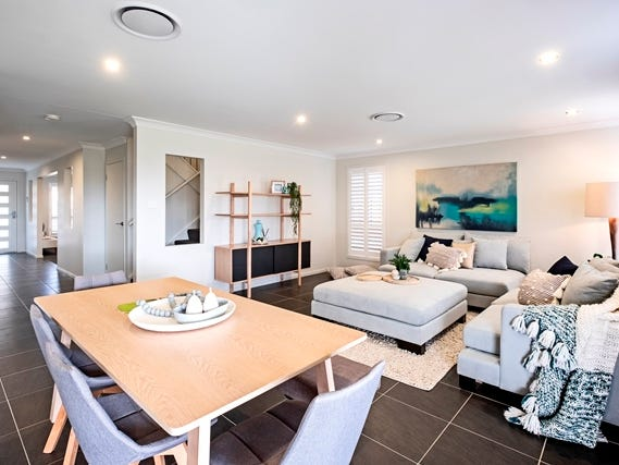 Lot 112 Biribi Street, Box Hill, NSW 2765