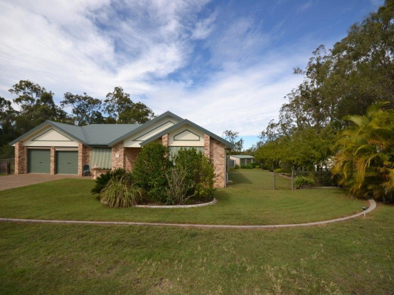 108 Foleys Road, North Gregory, Qld 4660