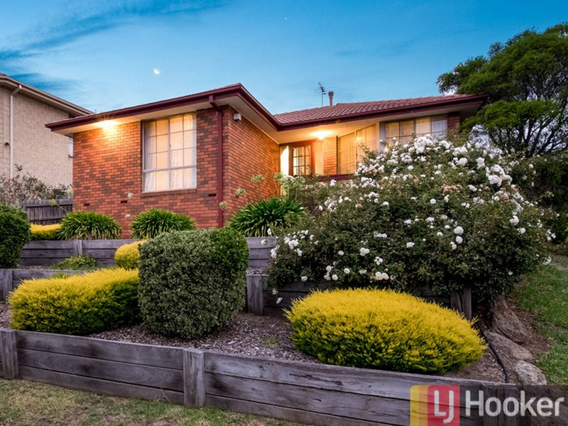 Unit 1/36 Willow Drive, Hampton Park, Vic 3976
