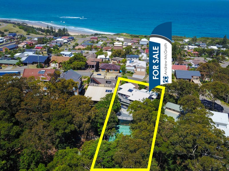 57 Scenic Drive, Caves Beach