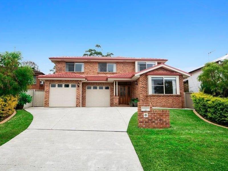 38 Joslin Street, Kotara, NSW 2289