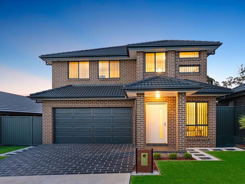 8 Trippe Street, Riverstone, NSW 2765