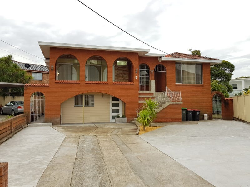 7A Bowden Place, Belfield, NSW 2191